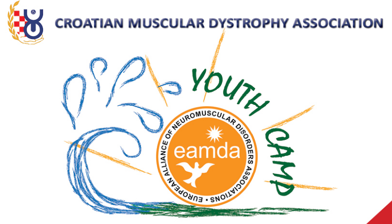 Youth camp 2018 rovinj croatia eamda european alliance of in cooperation with croatian muscular dystrophy association we organize youth camp stopboris Gallery