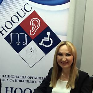 Ivanka Jovanovic